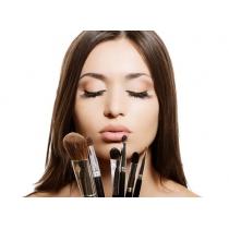 Инструменты и аксессуары для макияжа